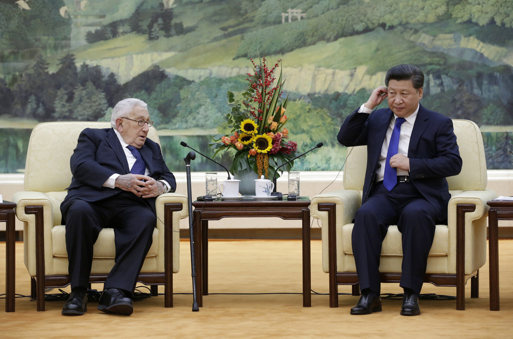 henry kissingers secret trip to china Previously classified documents show that henry a kissinger used his historic trip to china in 1972 mr kissinger as his secret.