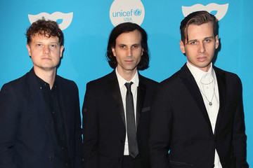 Foster The People Sixth Annual UNICEF Masquerade Ball - Arrivals
