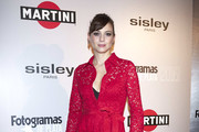 Spanish actress Leonor Watling attends the Fotogramas  Magazine cinema awards 2017 at the Joy Eslava Club on March 6, 2017 in Madrid, Spain.
