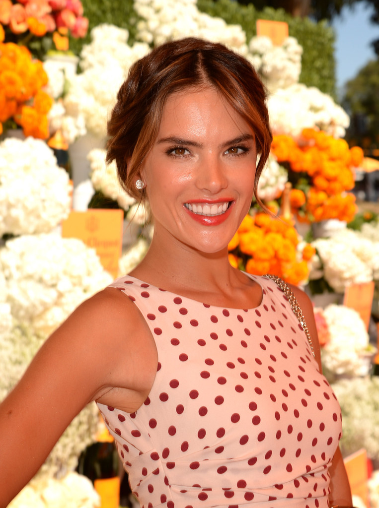 Vote! Who Had the Best Beauty Look at the Veuve Clicquot Polo Classic?