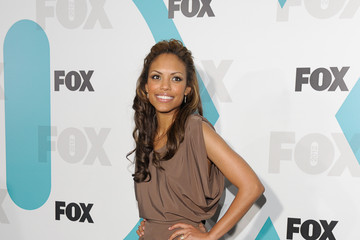 Jaime Lee Kirchner Fox 2012 Programming Presentation Post-Show Party