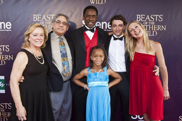 """Dwight Henry Fox Searchlight Pictures Presents """"Beasts of the Southern Wild"""" - New Orleans Premiere"""