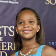 Quvenzhane Wallis Photos