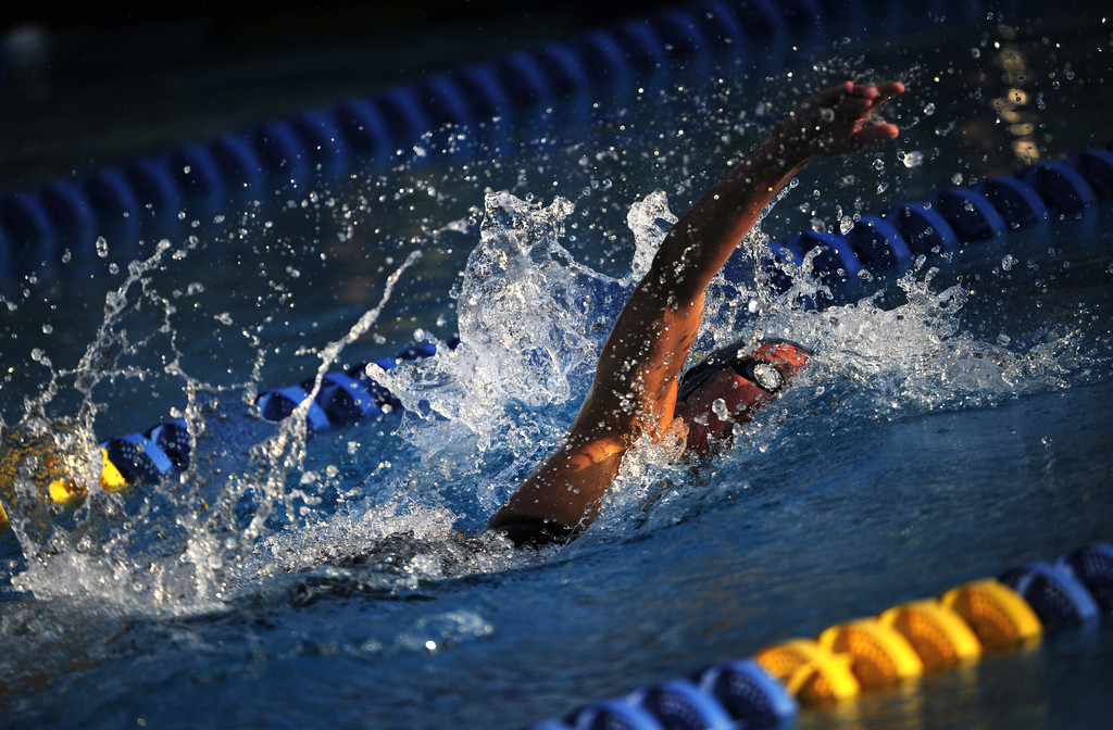northern california swimming meet of champions