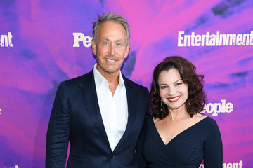 Fran Drescher Entertainment Weekly & PEOPLE New York Upfronts Party 2019 Presented By Netflix - Arrivals