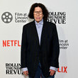 Fran Lebowitz Netflix and Film at Lincoln Center host the premiere of ROLLING THUNDER