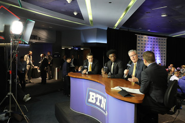 Fran McCaffery Big Ten Basketball Media Day