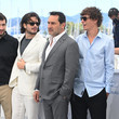 """François Civil """"Bac Nord"""" Photocall - The 74th Annual Cannes Film Festival"""