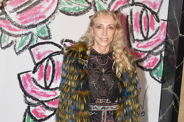 Franca Sozzani Rose Ball 2015 In Aid Of The Princess Grace Foundation In Monaco