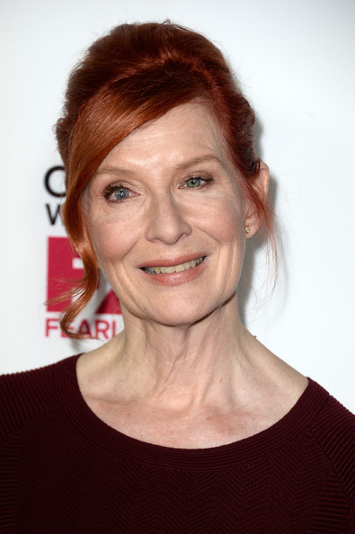 frances conroy height