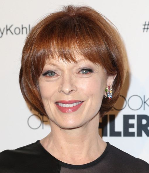 Frances Fisher Net Worth