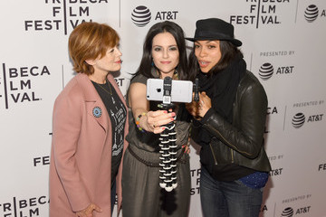 Frances Fisher 'Awake: A Dream From Standing Rock' Premiere - 2017 Tribeca Film Festival