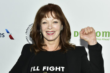 Frances Fisher 2018 Carousel Of Hope Ball - Arrivals