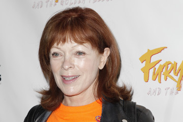 Frances Fisher Premiere Of Comedy Dynamics' 'The Fury Of The Fist And The Golden Fleece' - Red Carpet