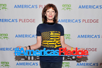 Frances Fisher Day 1 of EMA IMPACT Summit Co-Hosted By Jaden Smith