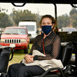 Frances McDormand Fox Searchlight And The Telluride Film Festival Host Drive-In Premiere Of