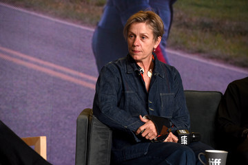 Frances McDormand 2017 Toronto International Film Festival - 'Three Billboards Outside Of Ebbing, Missouri' Press Conference