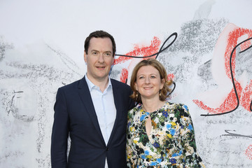 Frances Osborne Serpentine Summer Party 2018 - Arrivals