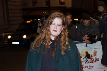 Frances 'Mum's List' - UK Film Premiere - Red Carpet Arrivals