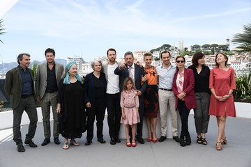 Francesca Cima 'Fortunata' Photocall - The 70th Annual Cannes Film Festival