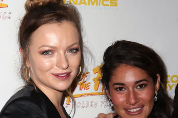 Francesca Eastwood Premiere Of Comedy Dynamics' 'The Fury Of The Fist And The Golden Fleece' - Arrivals