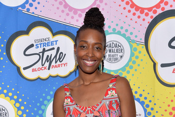 Franchesca Ramsey 2016 Essence Street Style Block Party - Arrivals