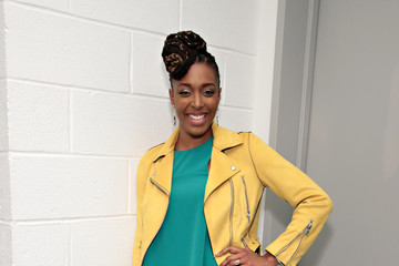 Franchesca Ramsey 'Dirty Computer' Screening