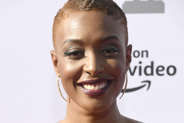 Franchesca Ramsey 50th NAACP Image Awards - Arrivals