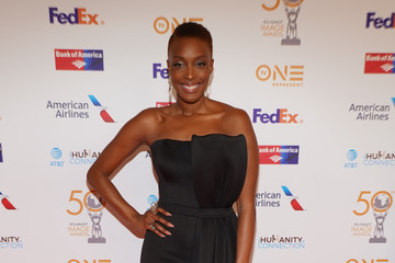 Franchesca Ramsey 50th NAACP Image Awards Non-Televised Dinner - Arrivals