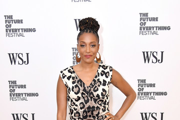Franchesca Ramsey WSJ The Future Of Everything Festival
