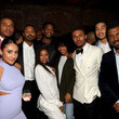 Francia Raisa CAA NAACP Image Awards After Party