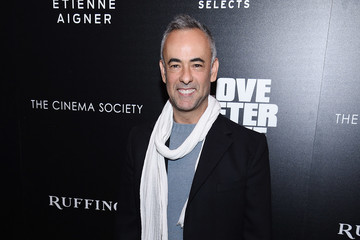 Francisco Costa 'Love After Love' New York Premiere
