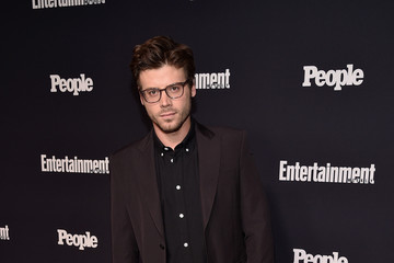 Francois Arnaud Entertainment Weekly and PEOPLE Upfronts Party at Second Floor in NYC Presented By Netflix and Terra Chips - Arrivals