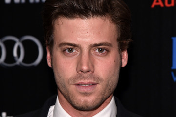 Francois Arnaud The Cinema Society With Audi and FIJI Water Host a Screening of Marvel's 'Captain America: Civil War'