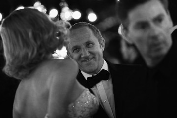 Francois-Henri Pinault Alternative View - The 70th Annual Cannes Film Festival