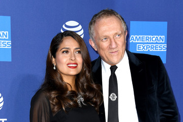 Francois-Henri Pinault 2020 Annual Palm Springs International Film Festival Film Awards Gala - Arrivals