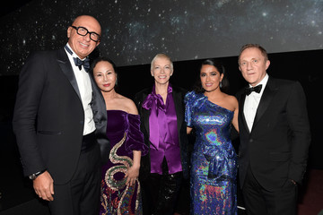 Francois-Henri Pinault 2017 LACMA Art + Film Gala Honoring Mark Bradford and George Lucas Presented by Gucci - Inside