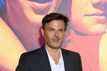 """Francois Ozon """"Ete 85 - Summer Of 85"""" Photocall In Paris"""