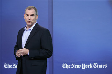 Frank Bruni New York Times Schools For Tomorrow - Day 2