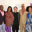 Frank Cooper III Russell Simmons' Rush Philanthropic Arts Foundation Hosts the Midnight at the Oasis Annual Art for Life Benefit - Arrivals
