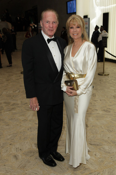 Frank gifford photos photos literacy partners 26th for Frank and kathie lee gifford wedding