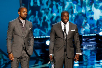 Frank Gore 6th Annual NFL Honors - Show
