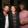 Frank Grillo Netflix 'Point Blank' Los Angeles Special Screening