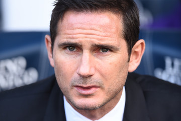 Frank Lampard Bolton Wanderers vs. Derby County - Sky Bet Championship