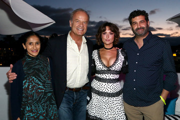Frank Lesser The #IMDboat Party At San Diego Comic-Con 2019
