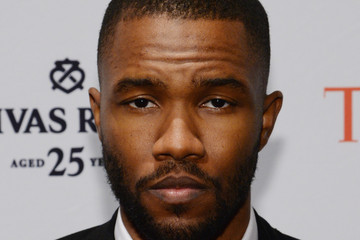 Frank Ocean TIME 100 Gala Cocktails