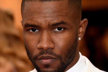 Frank Ocean Red Carpet Arrivals at the Met Gala — Part 3