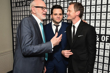 Frank Oz 'In & of Itself' Opening Night - After Party