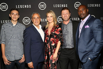 Frank Sgrizzi 'Legends' Premieres in NYC