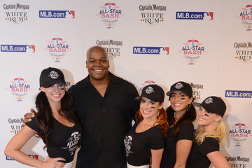 Frank Thomas MLB.com All-Star Bash